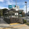 1K Apartment to Buy in Minato-ku Train Station