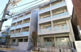 1K Mansion in Motoazabu - Minato-ku