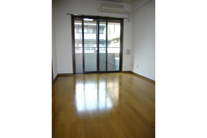 1DK Apartment to Rent in Nerima-ku Exterior