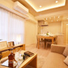 2LDK Apartment to Buy in Shinjuku-ku Living Room
