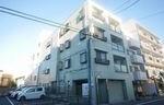 2DK Mansion in Yachiyodai kita - Yachiyo-shi