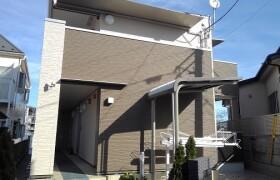 1K Apartment in Mitsuzawa higashimachi - Yokohama-shi Kanagawa-ku