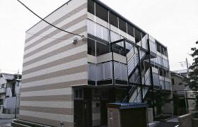 1K Mansion in Nishi - Kunitachi-shi