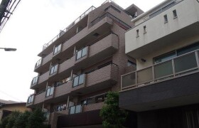 2LDK Apartment in Chuo - Ota-ku