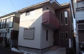 狛江市猪方-3LDK獨棟住宅