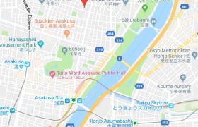 台東区 浅草 土地 土地