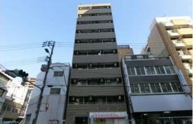 大阪市西区 新町 1K マンション