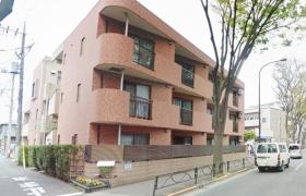 1K Apartment in Kyuden - Setagaya-ku