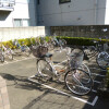 在丰岛区内租赁1K 公寓大厦 的 停车位