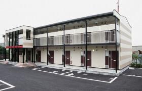 1K Apartment in Sugikubo - Ebina-shi