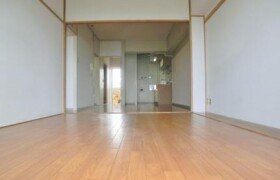 3LDK Apartment in Nankonaka - Osaka-shi Suminoe-ku