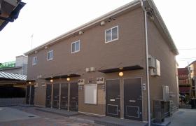 1K Apartment in Maenocho - Itabashi-ku