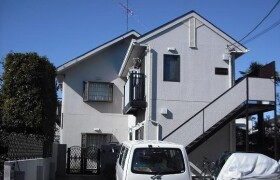 1K Apartment in Honamanuma - Suginami-ku
