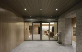 2SLDK Mansion in Yoyogi - Shibuya-ku