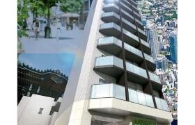 港区 - 三田 大厦式公寓 1K