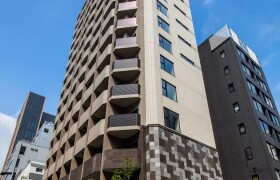 港区 新橋 1LDK {building type}