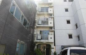 2K Mansion in Mishuku - Setagaya-ku