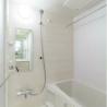 1LDK マンション 渋谷区 風呂
