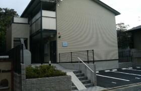 京都市北区 平野東柳町 1K アパート