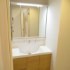 2LDK Apartment to Buy in Nerima-ku Washroom