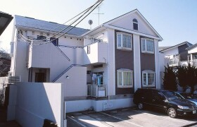 1K Apartment in Hiyoshihoncho - Yokohama-shi Kohoku-ku