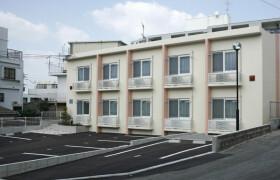 1K Apartment in Hantagawa - Naha-shi