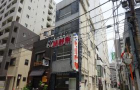 Whole Building Retail in Kandatacho - Chiyoda-ku