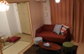 2LDK Mansion in Kitakoiwa - Edogawa-ku