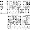 Whole Building Apartment to Buy in Yokohama-shi Naka-ku Floorplan