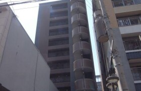 1R Apartment in Kamigofukumachi - Fukuoka-shi Hakata-ku