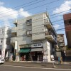 1DK Apartment to Rent in Yokohama-shi Aoba-ku Outside Space