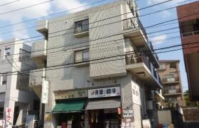 1DK Mansion in Aobadai - Yokohama-shi Aoba-ku