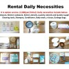 1R Apartment to Rent in Kyoto-shi Nakagyo-ku Equipment