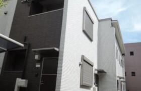 1DK Apartment in Mita - Meguro-ku