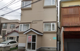 Whole Building {building type} in Higashisapporo 1-jo - Sapporo-shi Shiroishi-ku