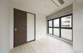港区白金-1DK公寓大厦