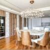 3LDK Apartment to Buy in Minato-ku Living Room