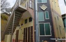 1R Apartment in Myokojidai - Yokohama-shi Naka-ku