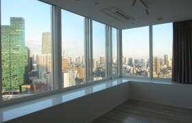 港区六本木-2LDK公寓大厦