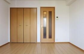 1K Apartment in Yoshino - Osaka-shi Fukushima-ku