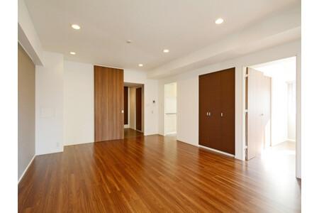 1SLK Apartment to Rent in Shibuya-ku Room
