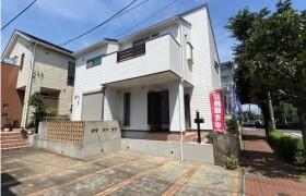世田谷区玉川台-3LDK{building type}
