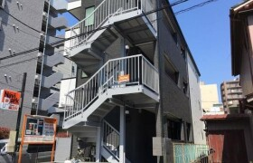 1K Apartment in Minatocho - Funabashi-shi