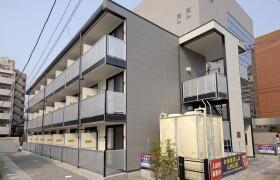 1K Mansion in Higashishimadacho - Okayama-shi Kita-ku