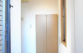 1K Apartment in Kamiikebukuro - Toshima-ku