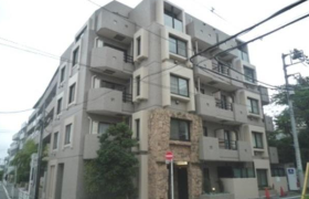 1K Apartment in Ebisuminami - Shibuya-ku