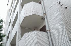 1K {building type} in Sekimachiminami - Nerima-ku