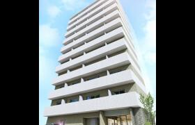 横浜市南区 - 白妙町 公寓 1R