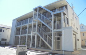 1K Apartment in Minamikamonomiya - Odawara-shi