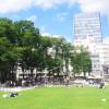 1K マンション 豊島区 公園